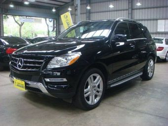 M-BENZ ML350 CGI